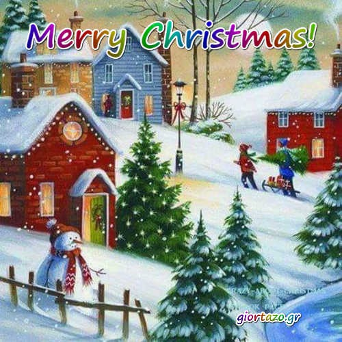 9 Pictures Merry Christmas