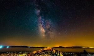 Ο ελληνικός ουρανός 365 ημέρες το χρόνο! Το βίντεο Έλληνα που σάρωσε σε χολιγουντιανά βραβεία