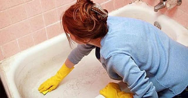 Διώξτε τη μούχλα & την υγρασία από το μπάνιο με έξι κινήσεις