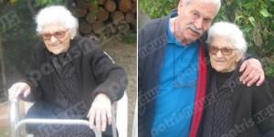 Read more about the article 113χρονη Ελληνίδα είναι η γηραιότερη γυναίκα στον κόσμο και μπήκε στο Ρεκόρ Γκινες