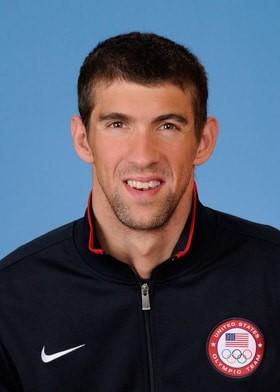 Η δίαιτα του Michael Phelps