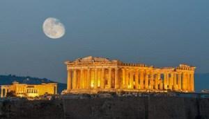 Το Εκπληκτικό Κείμενο Που Γράφτηκε Για Την Ελλάδα: Γκρεμίστε Όλη Την Ελλάδα Σε Βάθος 100 Μέτρων…