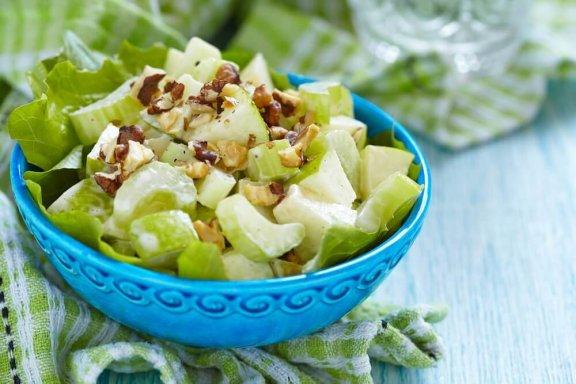 Δίαιτα με μήλα για να αποκτήσετε πιο λεπτή κοιλιά. Δοκιμάστε την