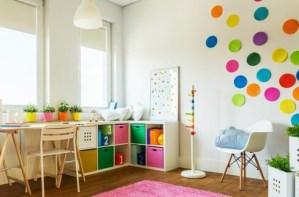 Read more about the article Έγινε viral: Το κόλπο μιας μαμάς για να μαζεύουν τα παιδιά τα παιχνίδια τους