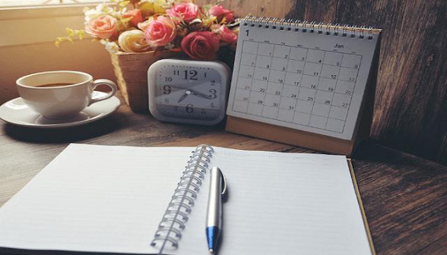 Αυτός είναι ο πιο τυχερός μήνας του ζωδίου σου για το 2019