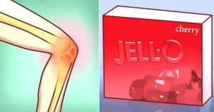Το Ζελέ Δεν είναι μόνο ένα επιδόρπιο! Το βασικό συστατικό του αγαπημένου σας γλυκού, η Ζελατίνη έχει Σημαντικά Οφέλη & Χρήσεις για τον οργανισμό σας