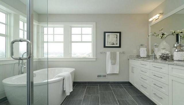 Κάντε το Μπάνιο σας να Λάμπει σε Μόλις 5 Λεπτά