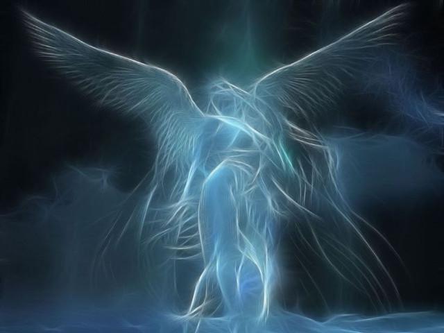 Φύλακες Άγγελοι: Καλέστε τον άγγελο σας να εργαστεί μαζί σας