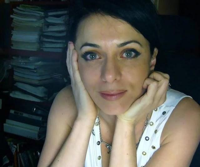 Μαρία Σπυροπούλου