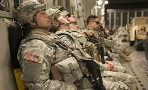 Read more about the article Πώς να κοιμηθείτε μέσα σε 2 λεπτά – Το στρατιωτικό μυστικό κατά της αϋπνίας