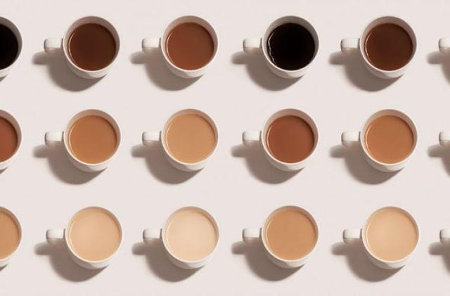 τέλειος καφές