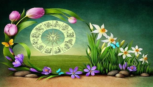 Τι πρέπει να αλλάξεις οπωσδήποτε φέτος την άνοιξη με βάση το ζώδιο σου