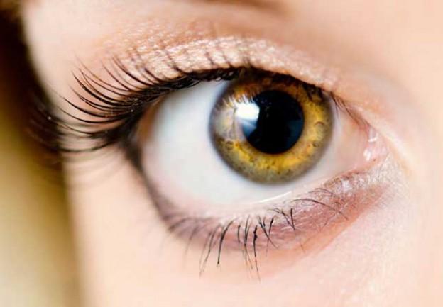 Εάν έχετε Καστανοπράσινα Μάτια