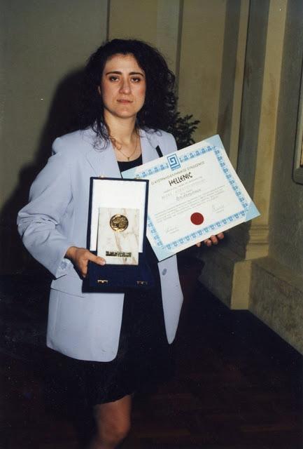 Ελληνίδα ανέπτυξε το πρώτο εμβόλιο παγκοσμίως κατά του καρκίνου του μαστού