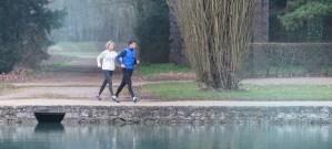 Read more about the article Το γρήγορο περπάτημα είναι πιο αποτελεσματικό από το γυμναστήριο