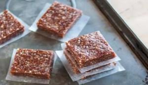 Εύκολη συνταγή για γλυκό που αδυνατίζει με 3 υλικά!