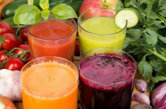 Θες να αδυνατίσεις; Πιες αυτό τον χυμό κάθε πρωί και θα δεις άμεσα αποτελέσματα!