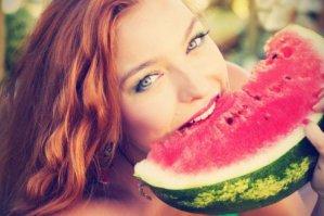 Αδυνατίστε τρώγοντας καρπούζι! Η πιο δροσερή & καλοκαιρινή δίαιτα