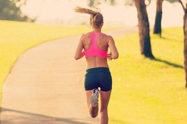 5 Λόγοι να ξεκινήσεις σήμερα κιόλας το τρέξιμο!