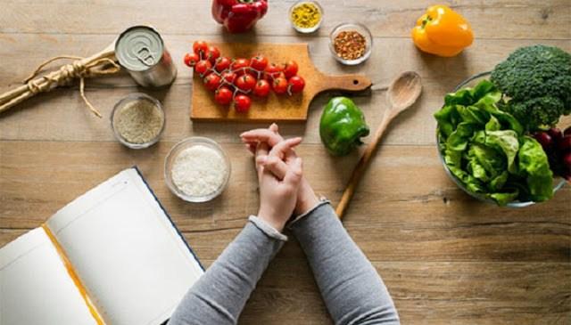 Η σωστή διατροφή σε ηλικία 20, 30 και 40 χρόνων