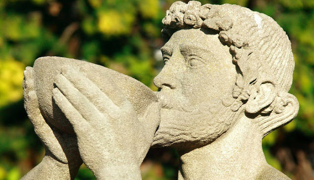 Read more about the article Κυκεώνας: Το «κοκτέιλ» που έπιναν οι αρχαίοι Έλληνες