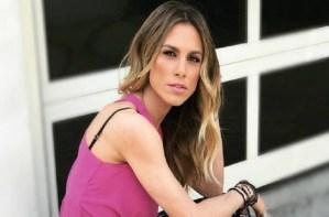 Read more about the article Η δίαιτα της Ντορέττας Παπαδημητρίου! Το πρόγραμμα για να μην αυξάνει το λίπος της!