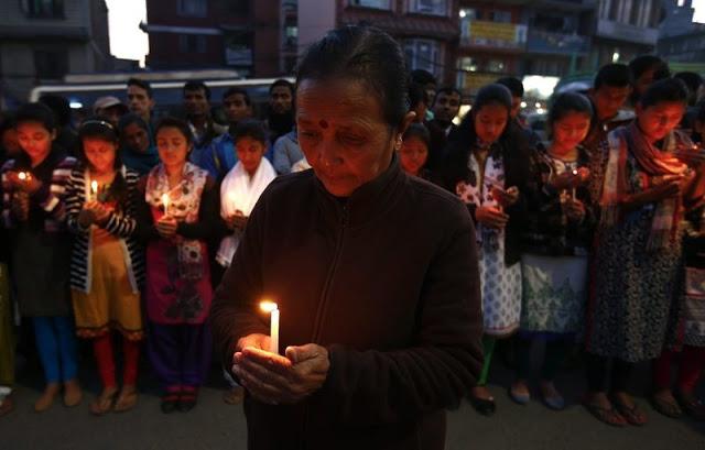 H άγνωστη «Μητέρα Τερέζα του Νεπάλ»: Έχει σώσει 18.000 κορίτσια από τη σεξουαλική σκλαβιά