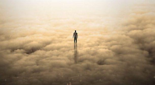 Για εκείνους που μας βλέπουν από ψηλά