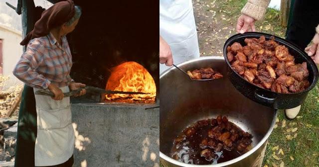 Τα φαγητά «των φτωχών»