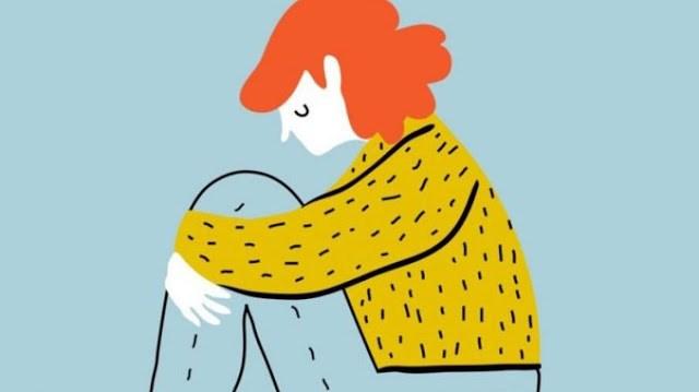 5 εμφανή συμπτώματα που αφήνει το άγχος στο σώμα σου