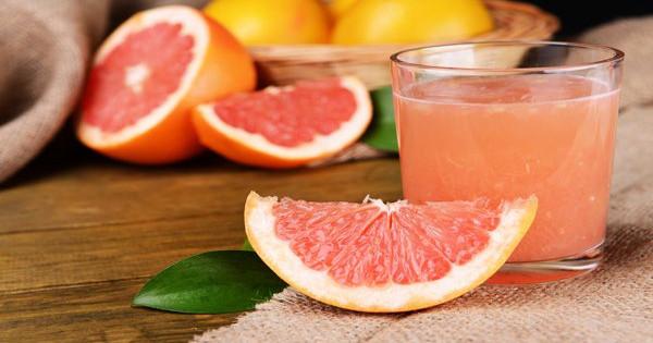 χυμός που λιώνει το λίπος