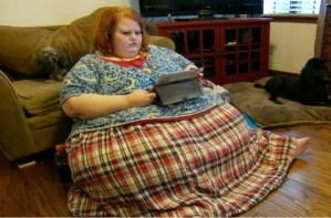 Read more about the article Γυναίκα χάνει 206 κιλά: να πώς δείχνει σήμερα μετά από μια θαυματουργή μεταμόρφωση!
