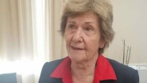 Διευθύντρια βιοεπιστημών στη ΝASA, Ιωάννα Βερνίκου: Αν θέλετε υγιή γεράματα…