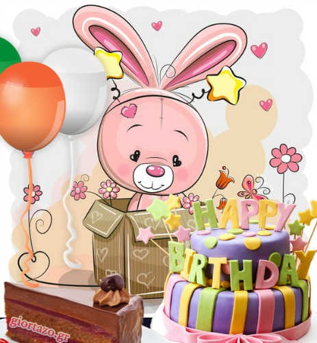 Cute Happy Birthday Images Happy Birthday Wishes giortazo sent happy birthday wishes to a friend or to any other