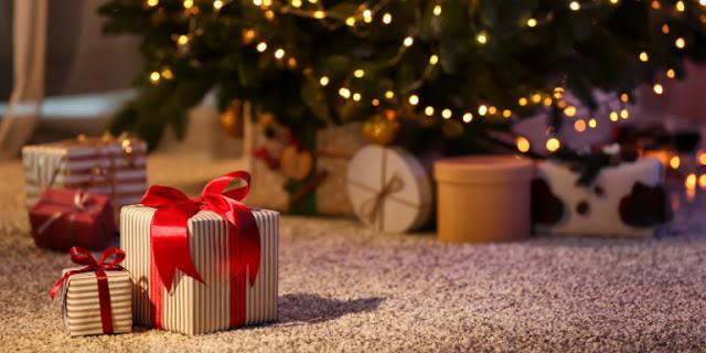 Χριστούγεννα: 6+1 αγχολυτικά δώρα -Για όσους θέλουν να κάνουν τη διαφορά