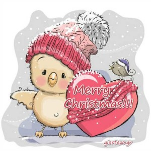Read more about the article Merry Christmas cards express warm holiday wishes !!