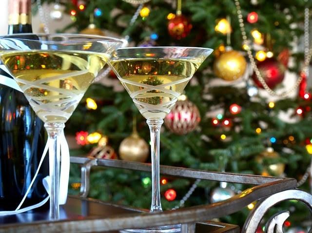 Προσέξτε την κατανάλωση αλκοόλ, δίνει πολλές θερμίδες χωρίς να προκαλεί κορεσμό