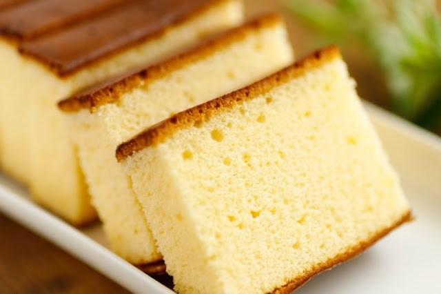 ιαπωνικό κέικ