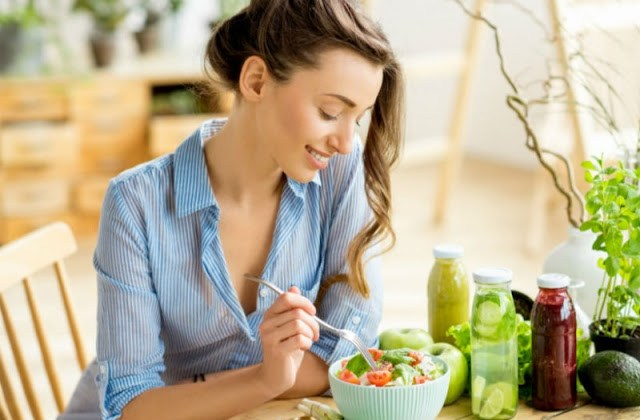 Η θαυματουργή δίαιτα των 3 ημερών
