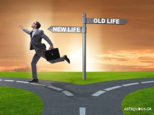 Τα 5 ζώδια που δεν διστάζουν να τα παρατήσουν όλα για να ξεκινήσουν μια νέα ζωή!