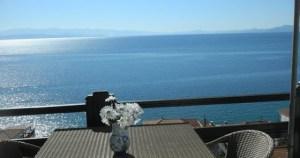 Read more about the article Έχετε άγχος; Κοιτάξτε τη θάλασσα και όχι τον ουρανό