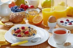 Με ποιες τροφές πρέπει να ξεκινά η ημέρα