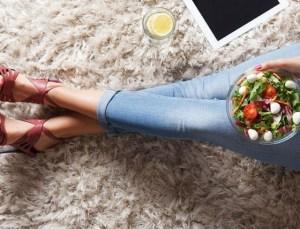 Δίαιτα 20 ημερών: Χάσε 5 κιλά χωρίς να πεινάσεις!