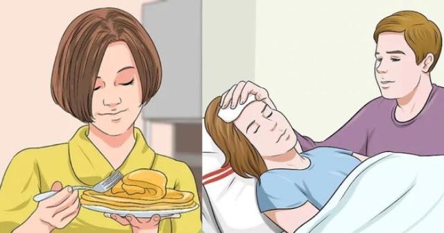 15 σημάδια που στέλνει το σώμα μας όταν δεν τρεφόμαστε σωστά και δείχνουν ότι η διατροφή μας μας αρρωσταίνει