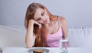 Τι να ΜΗΝ λέτε σε κάποιον που κάνει δίαιτα για να χάσει κιλά