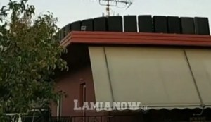 Read more about the article Φθιώτιδα: DJ έβαλε 15 ηχεία στην ταράτσα για να ακούει όλη η περιοχή τις Ιερές Ακολουθίες