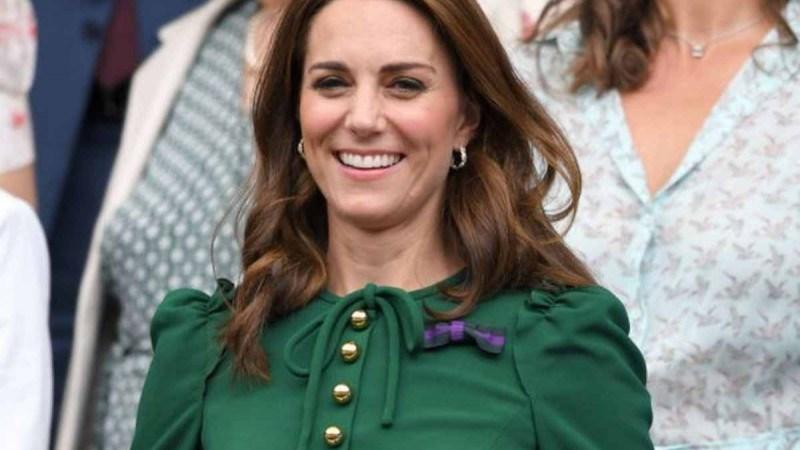 Τα 3+1 μυστικά της διατροφής της Kate Middleton