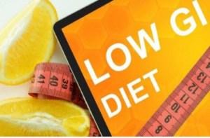 Δίαιτα γλυκαιμικού φορτίου: Χάστε έυκολα κιλά