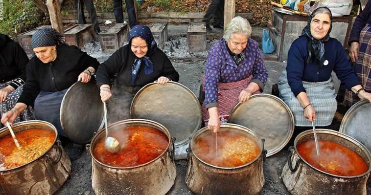 Read more about the article Παραδοσιακά Ελληνικά φαγητά που χάθηκαν με τα χρόνια