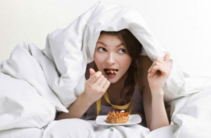 H νέα δίαιτα της νύχτας